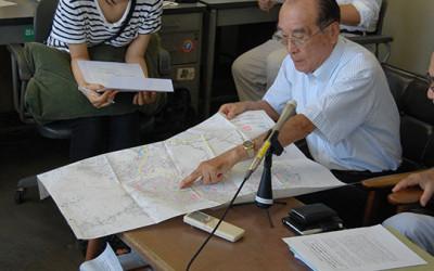 TSKIの設立について記者発表を行いました。