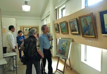 「第4回今泉台文化祭」開催