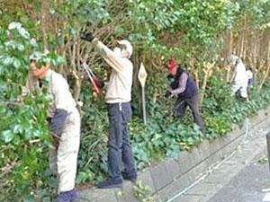 児童公園で子どもが安全に遊ぶ!清掃クリーン活動に参加してみませんか?