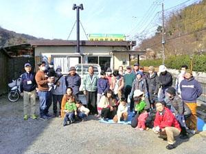 シイタケ自家栽培イベント開催、2月24日(日)