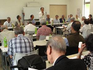 TSKI第4回定時総会開催  ~ 前年度報告、今年度計画とも全会一致で承認